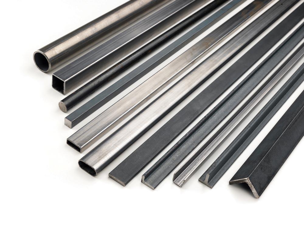 Catalogo Profilati In Ferro.Profilati In Ferro Naturale Bolisitalia It