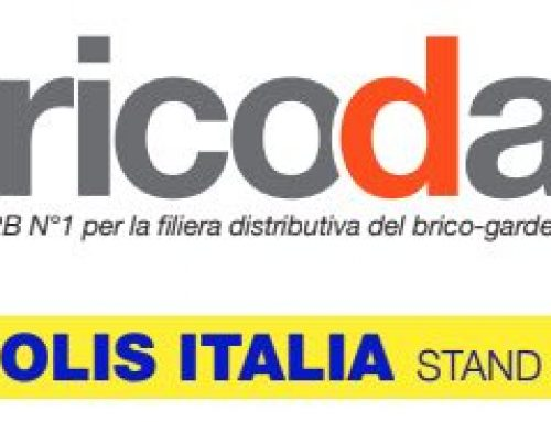 Bricoday 19-20 settembre 2018, Milano