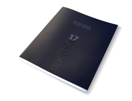 Il nuovo catalogo 2017 Bolis Italia