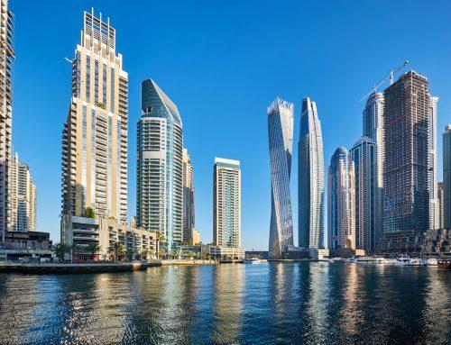 Da Gennaio 2021 nuovo UFFICIO DI RAPPRESENTANZA A DUBAI